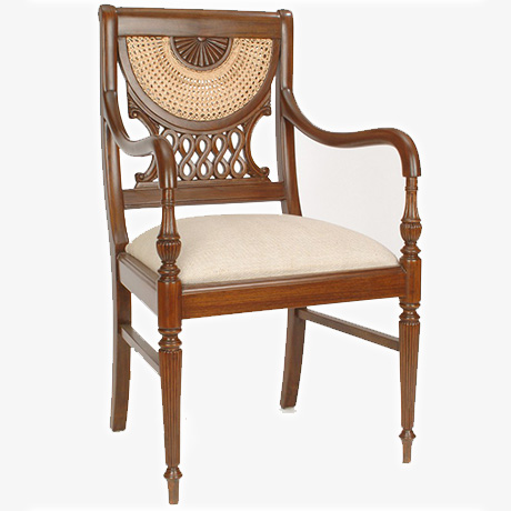 Siolim Chair